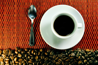Coffee: A Natural Deterrent to Alzheimer's Disease?