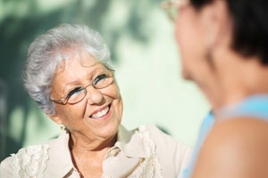 What Caregivers Know that Senior Living Providers Can Learn From