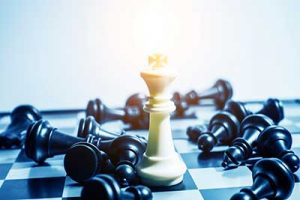 Building in a Competitive Market: How to Use Market Research to Your Advantage