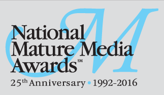 SageAge Strategies Named Judge for Annual National Mature Media Awards