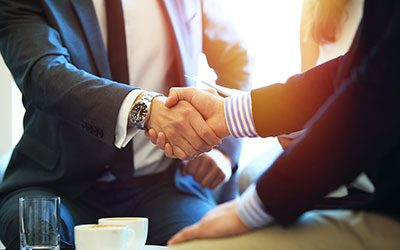 Building Your Referral Source Relationships Will Boost Your Census