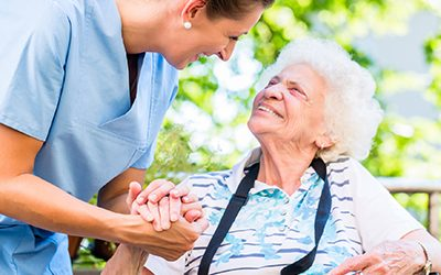 Opening the Heart: Why Emotionally Evocative Messaging Works for Senior Living Communities