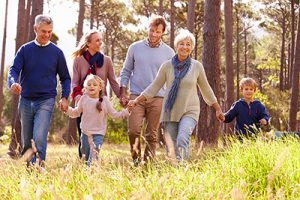 Why Your Senior Living Marketing Message Must Be Generational