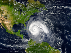 Hurricane's a'Comin': Communicating During a Natural Disaster