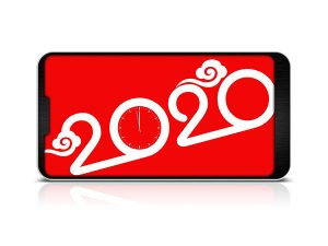 Ring In the New: Digital Tactics We're Excited About for 2020
